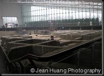 Jinsha Site Meseum - Chengdu, Sichuan Province, China