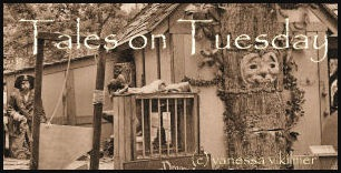 tales on tuesday