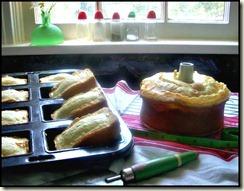 Pound Cake 1 (Medium)