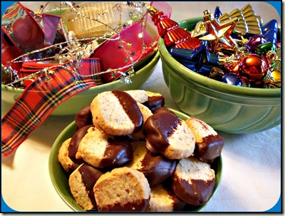Christmas Cookies set up [1600x1200]