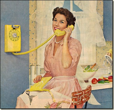 wall telephone_woman in apron_cropped
