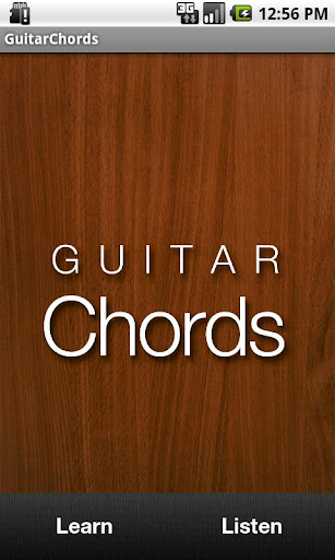 GuitarChords