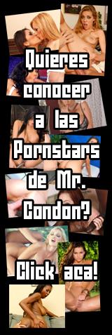 Pornstars en Mr. Condon