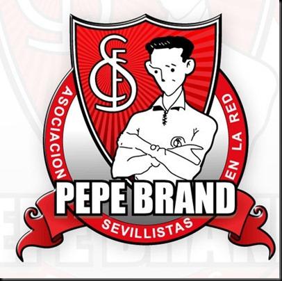 LOGO PEPE BRAND