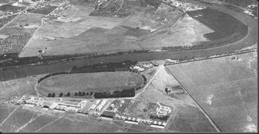 Hipódromo de Tablada 1929