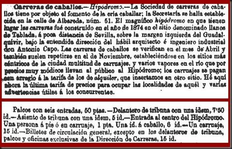 Hipódromo Gómez Zarzuela