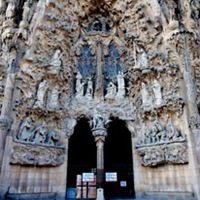 fachada-sagrada-familia-nacimiento-de-Jesús