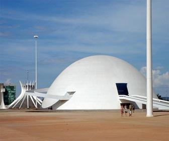 COMPLEJO CULTURAL REPUBLICA DE BRASILIA oscar-niemeyer-museo-nacional-brasilia