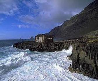 el hotel mas pequeño del mundo