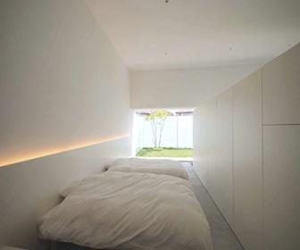 Shinichi Ogawa and Associates vivienda japon sin muros -ni puerta,