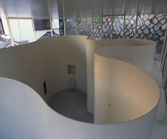 Clover House, Nishinomiya, Hyogo - Japón Katsuhiro Miyamoto & Associates