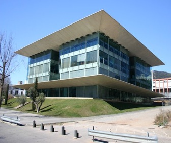 Universidad_Politécnica_Catalunya_ campus_