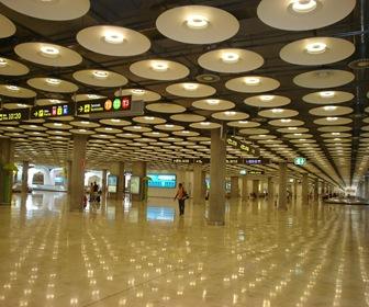 iluminacion-Aeropuerto-de-Madrid-Barajas
