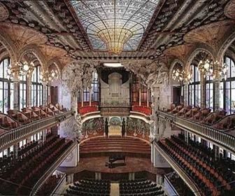 arquitectura-Palau-de-musica-de-Cataluyna-Barcelona