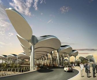 arquitecto-norman-foster-Queen-Alia-International-Airport-Jordan