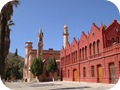 Palacio-Glorieta-Sucre-Bolivia