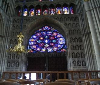 catedral-de-Reims-francia-vitrales
