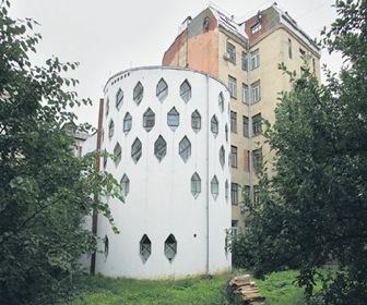 casa-melnikov-Moscu-arquitectura