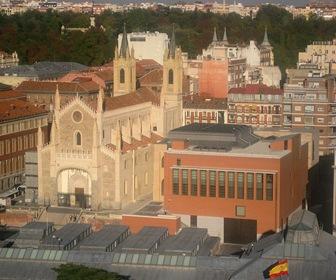 Iglesia-San-Jerónimo-convento