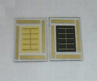 Célula-fotovoltaica-electricidad-luz-ultravioleta-infrarroja