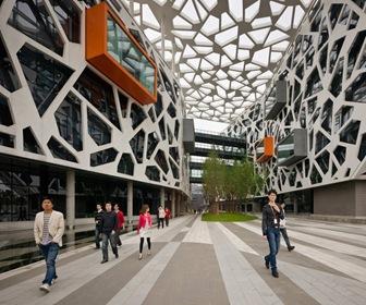Oficina-Central-Alibaba-Hassell-china