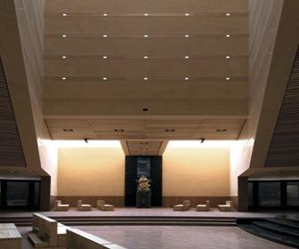 Arquitectura-Iglesia-Santo-Volto-Mario-Botta-