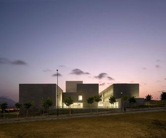 arquitectura-Facultad-Ciencias-Universidad-Málaga.