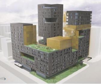 complejo-residencial-Wafra-Living-en-Kuwait.-