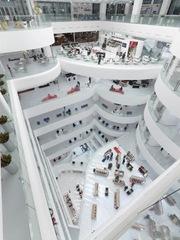 Galleria-Centercity-Choenan-Corea-interiorismo
