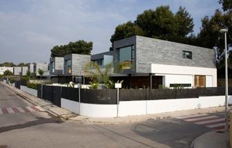 viviendas-pareadas-casas-minimalistas-arquitectura-moderna