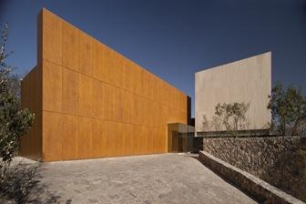 Fachada-casa-moderna-arquitectura-moderna