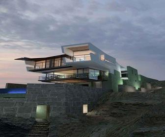 Casa-moderna-Lefevre -arquitectos-Longhi-arquitectura-contemporanea