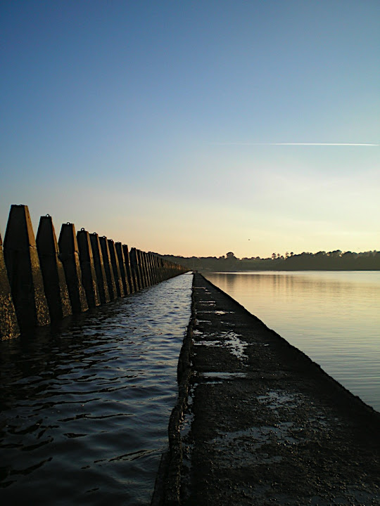 Foto de  Edinburgh: Polwarth - N1 - Cramond - Polwarth