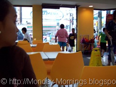 Jollibee Lower Bicutan