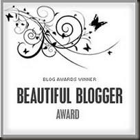 Beautiful_Blogger Award