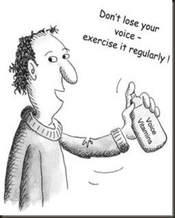 voice vitamins