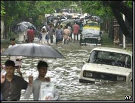 monsoon car