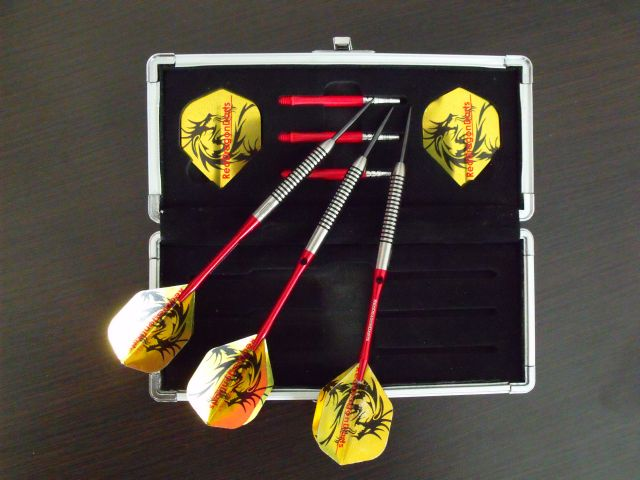 Dragonfly-6 22g darts