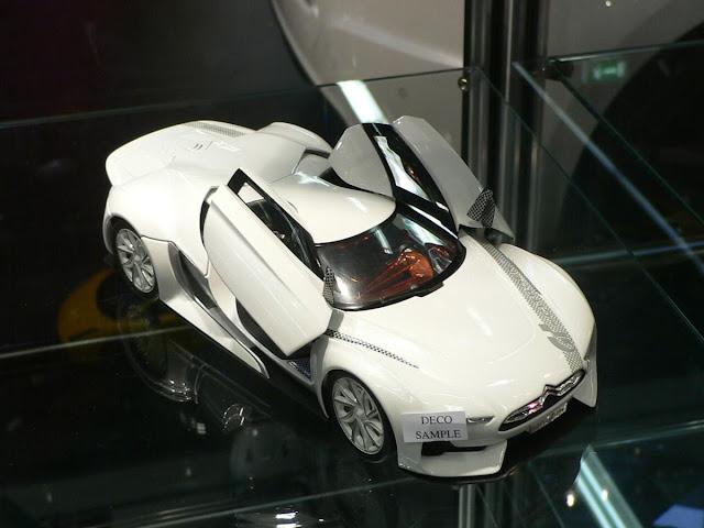 Citroën GT (Norev) Gt