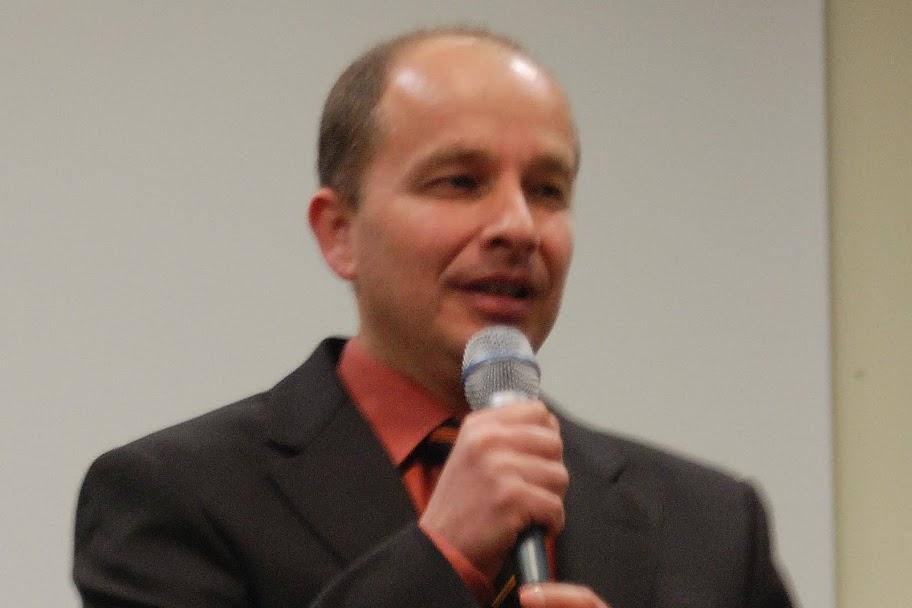 Laurent Wauthier