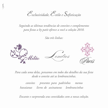 01 convite casamento