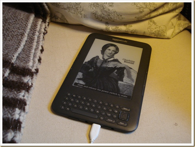 MY KINDLE BY AMAZON