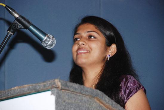 bhagyanjali at kotti audio launch hot images