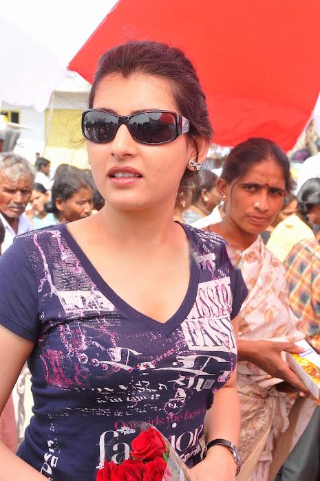 archana veda inaugurates celon labs mega health c actress pics