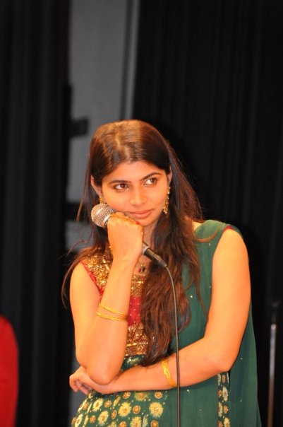 singer chinmayee chinmayi latest photos