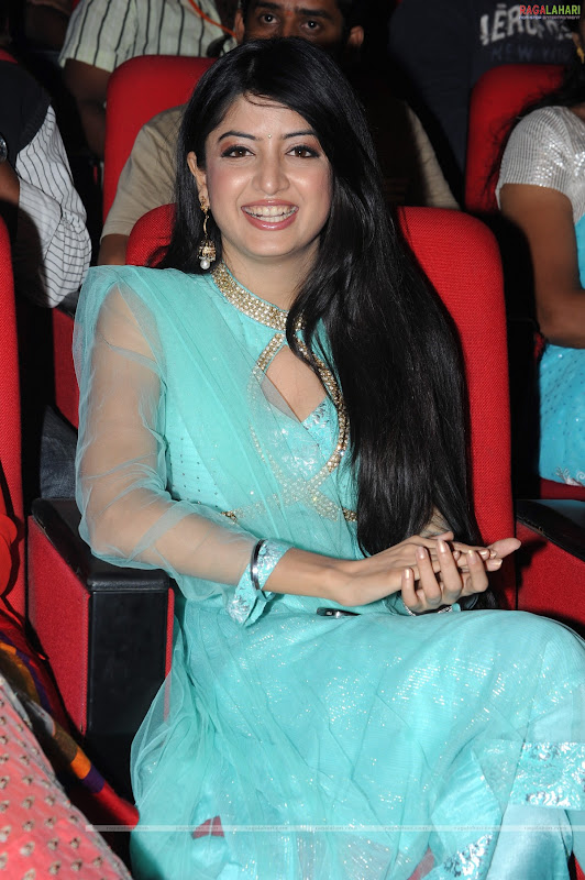 Poonam Kaur Nagavalli Audio Launch wallpapers