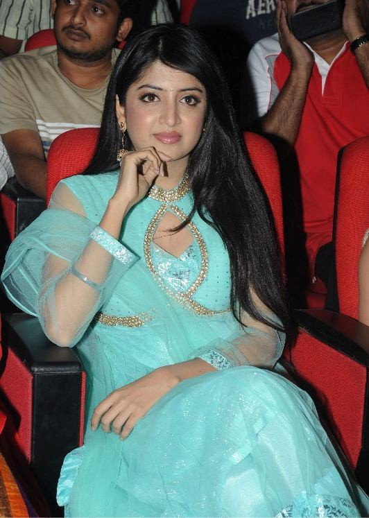 Poonam Kaur Nagavalli Audio Launch hot photos