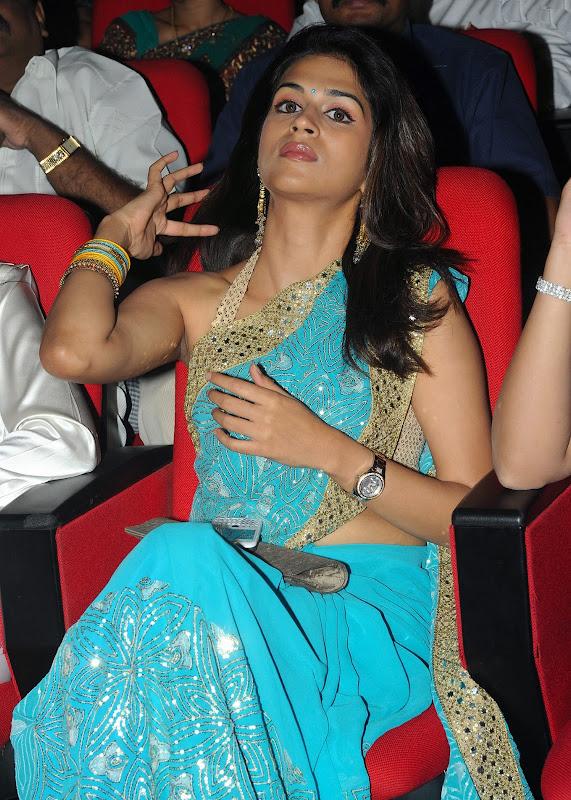 Sradha Das Nagavalli Audio Launch sexy stills