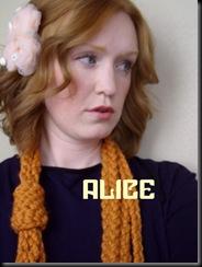 Alice Neck Art