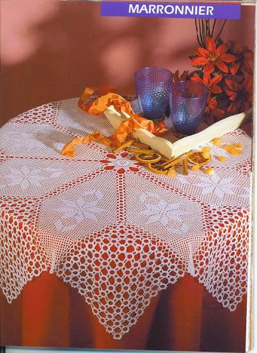 مفارش للطاولات بالكروشي مع الباترون 2021271807759824306---furong576.jpg
